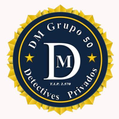 DM Grupo 50. Detectives Privados.
