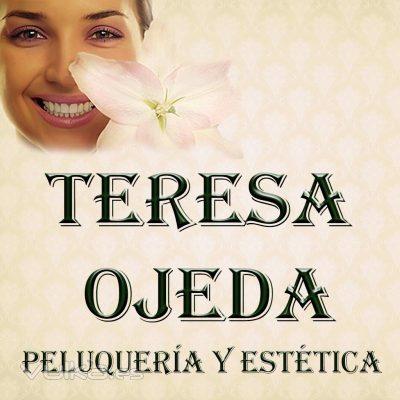 Peluquería Y Estética Teresa Ojeda
