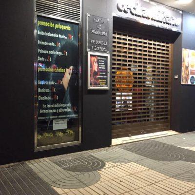 Cecilia Miñano Academias de peluqueria y estetica