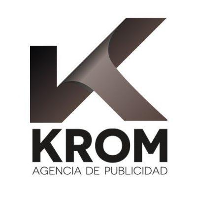 Krom – Publicidad y Marketing Sevilla
