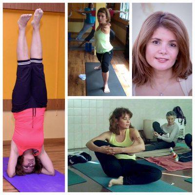 Yoga en casa. Clases particulares en Madrid