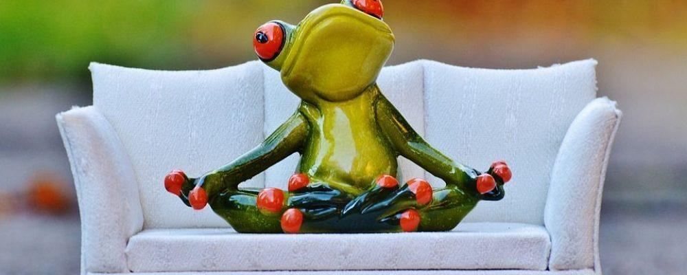 ¿Estrés? Aprende a relajarte con estas 5 sencillas técnicas