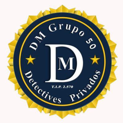 DM Grupo 50. Detectives Privados.