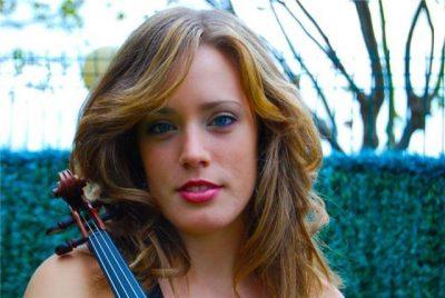 Clases particulares de violín en Barcelona