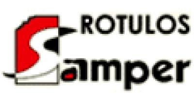 Rótulos Samper