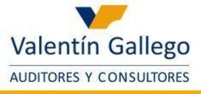 Valentín Gallego. Auditores y Consultores