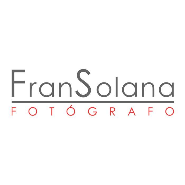 Fran Solana Fotógrafo