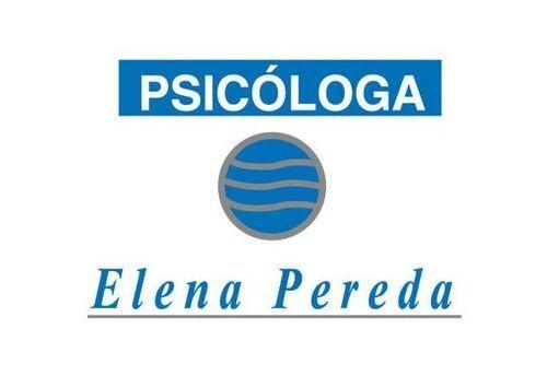 Psicóloga Elena Pereda